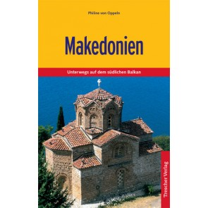 Makedonien