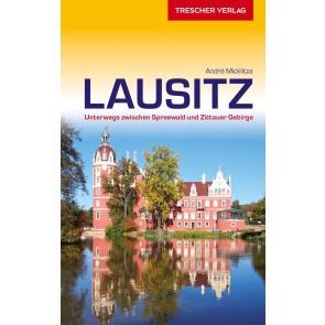 Reisgids Lausitz