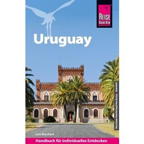 Reisgids Uruguay
