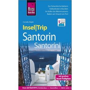 Reisgids InselTrip Santorini 2.A 2020