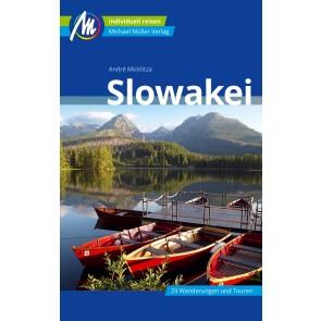 Reisgids Slowakei